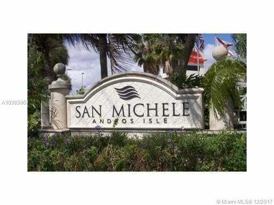 West Palm Beach FL Condo For Sale: $115,000