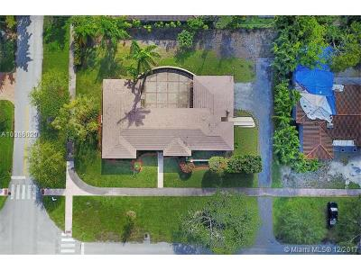 Coral Gables Residential Lots & Land For Sale: 500 Miller Rd