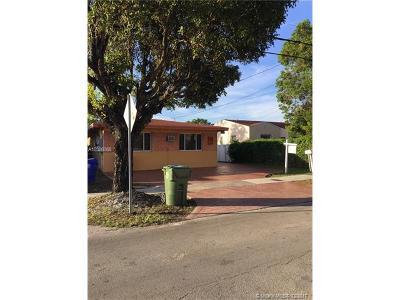 Miami Multi Family Home For Sale: 2926 SW 5th St