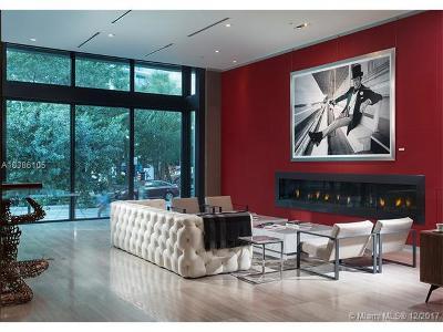 Miami Condo For Sale: 1080 Brickell Ave #2601