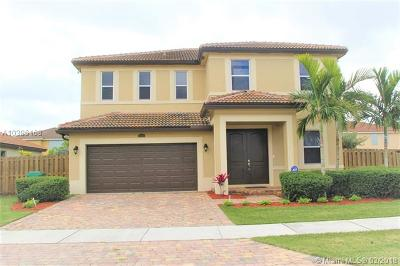 Miami-Dade County Single Family Home For Sale: 12924 SW 283rd Ln