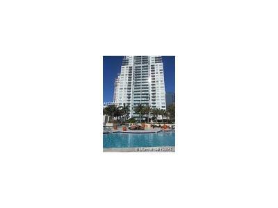 Miami-Dade County Condo For Sale: 244 Biscayne Blvd #302