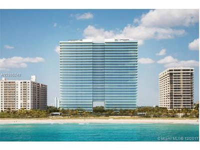 Bal Harbour Condo For Sale: 10201 Collins Ave #2103-S