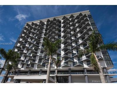 Miami-Dade County Condo For Sale: 5252 NW 85th Ave #1109