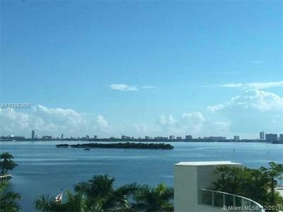 Condo For Sale: 2020 N Bayshore Dr #609