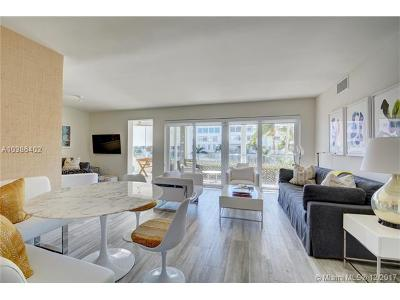 Palm Beach County Condo For Sale: 44 Cocoanut Row #408A