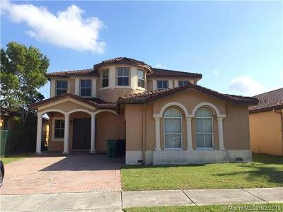 Miami Single Family Home For Sale: 1149 SW 150th Pl
