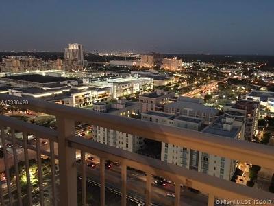 Miami Condo For Sale: 7350 SW 89th St #2202S