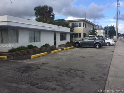 North Miami Multi Family Home For Sale: 12840 NE 6th Ave