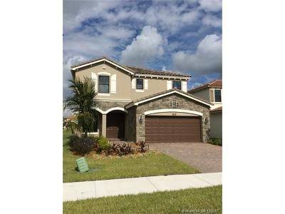 Palm Beach County Single Family Home For Sale: 8819 Sea Chase Dr