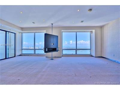 Miami Condo For Sale: 1425 Brickell Ave #59ED