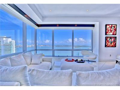 Miami Condo For Sale: 1425 Brickell Ave #45DE