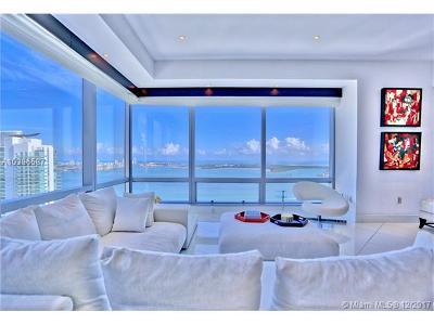 Miami Condo For Sale: 1425 Brickell Av #45E
