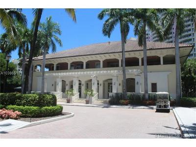 Key Biscayne Commercial For Sale: 753 Crandon Blvd #Condo B
