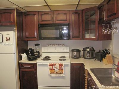 Miami Condo For Sale: 19781 SW 114th Ave #342