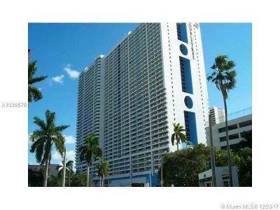 Miami Condo For Sale: 1717 N Bayshore Dr #C-4037