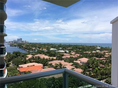Miami-Dade County Condo For Sale: 19390 Collins Ave #1218
