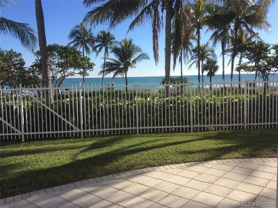 Bal Harbour Condo For Sale: 10275 Collins #724