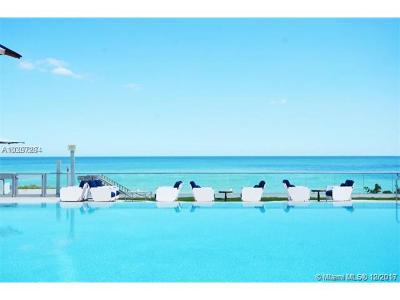 Sunny Isles Beach Condo For Sale: 17475 Collins Ave #304