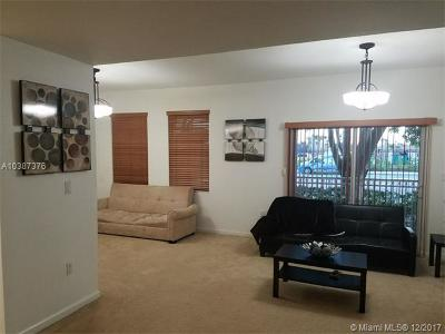 Doral Condo For Sale: 11202 NW 83rd St #112