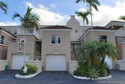 North Miami Condo For Sale: 2410 NE 135 #2410