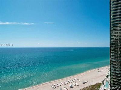 Sunny Isles Beach Condo For Sale: 17201 Collins Ave #3703