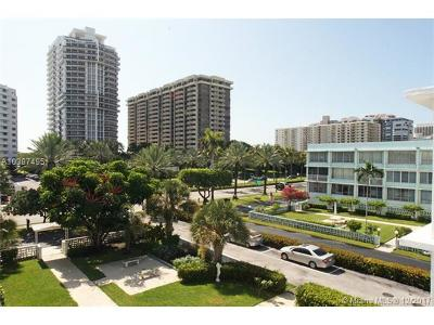 bal harbour Condo For Sale: 10240 Collins Ave #305