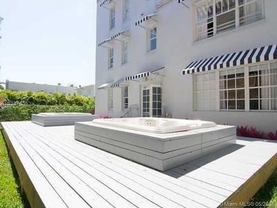 Miami Beach Condo For Sale: 1619 Lenox Ave #10