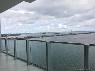 Miami Condo For Sale: 2900 NE 7 #1203