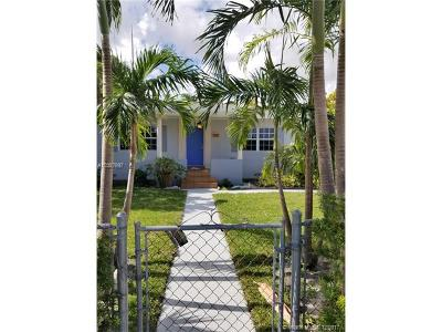 Miami Single Family Home For Sale: 2300 SW 64th Ave