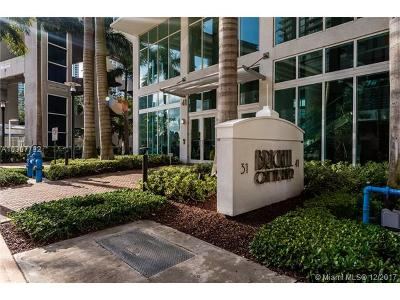 Miami Condo For Sale: 31 SE 5th St #901