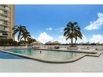 Miami Beach Condo For Sale: 1000 West Ave #201