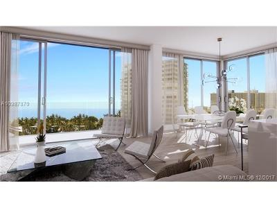Pompano Beach Condo For Sale: 336 Sunset Dr #PHE