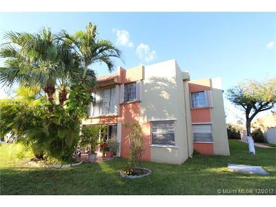 Miami FL Condo For Sale: $145,000