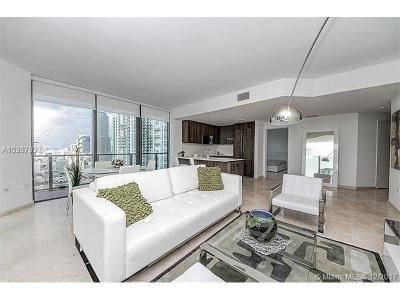Miami Condo For Sale: 68 SE 6th St #2412