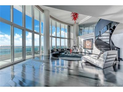 Miami Condo For Sale: 1643 Brickell Ave #3102