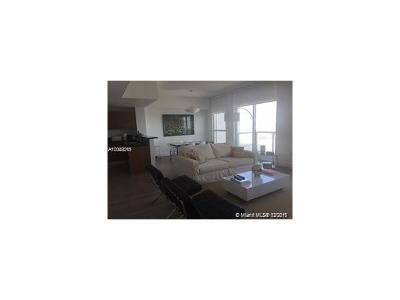 Miami Condo For Sale: 244 Biscayne Blvd #4104
