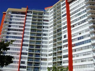 Miami Condo For Sale: 1351 NE Miami Gardens Dr #313E