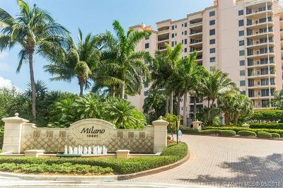 Coral Gables Condo For Sale: 13621 Deering Bay Dr #203
