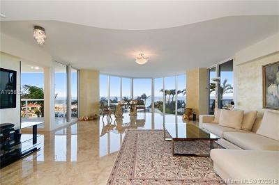 Sunny Isles Beach Condo For Sale: 19111 Collins Ave. #201