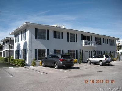 Fort Lauderdale Condo For Sale: 2260 NE 67th St #1721