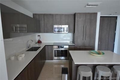 Miami Condo For Sale: 88 SW 7th St #1105