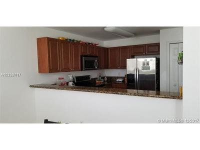 Doral Condo For Sale: 11002 NW 83rd St #214