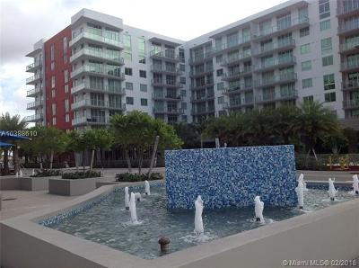 Doral Condo For Sale: 7751 NW 107 Ave #2-412