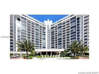 bal harbour Condo For Sale: 10275 Collins Ave #1530