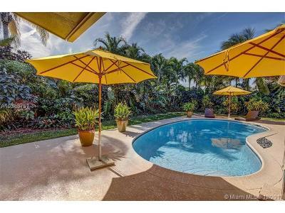 Fort Lauderdale Single Family Home For Sale: 2100 NE 57th St