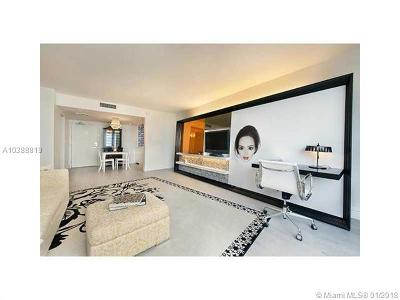 Condo For Sale: 1100 West Ave #1504