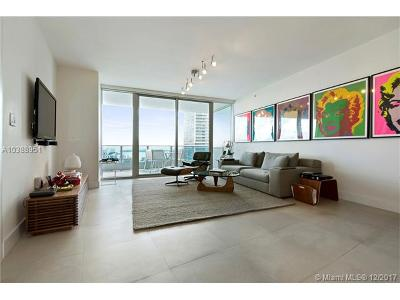 Condo For Sale: 200 Biscayne Boulevard Way #3205