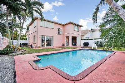 Doral Single Family Home For Sale: 11361 NW 48th Ter