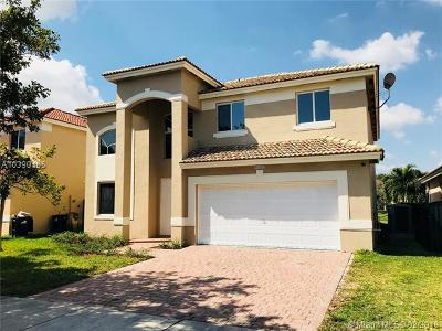 Cutler Bay Single Family Home For Sale: 21002 SW 92nd Ct